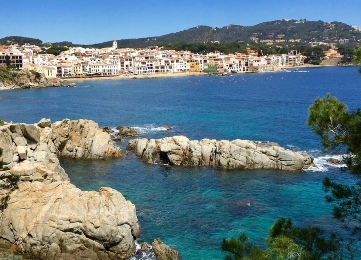 Plein Air Painting of the Coast of  Spain (May 21-22, 2020)